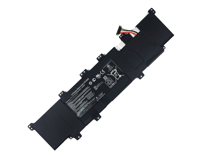 Asus C21-X502 laptop batterie