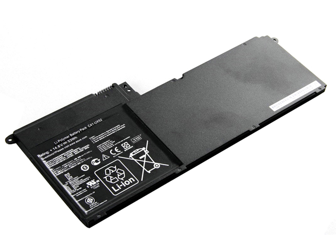 Asus C41-UX52 laptop batterie
