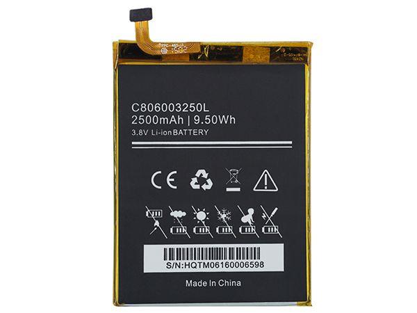 C806003250L Akku