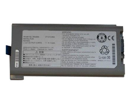 CF-VZSU46 Laptop Akku