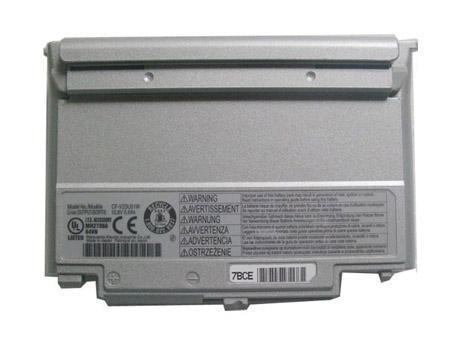 CF-VZSU51W Laptop Akku