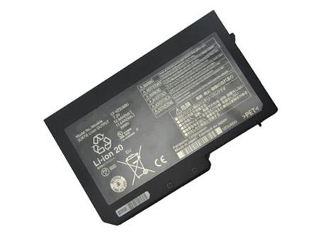 CF-VZSU62U Laptop Akku