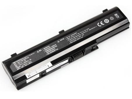 E200-3S4400-B1B1 Laptop Akku