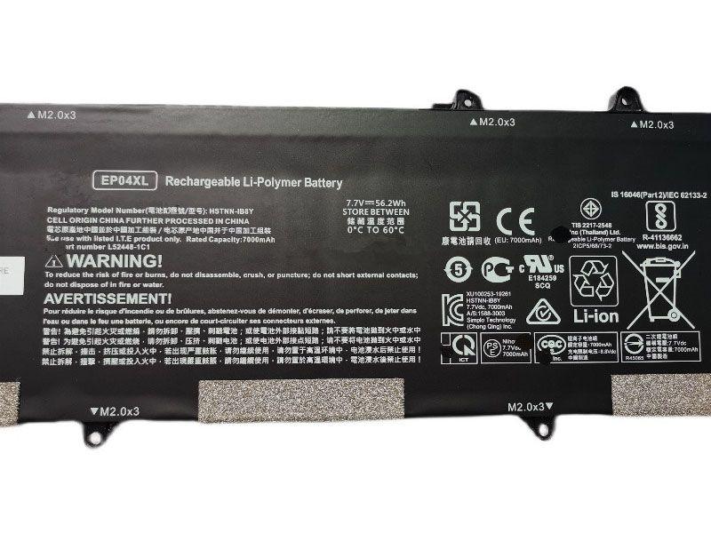 EP04XL Laptop Akku