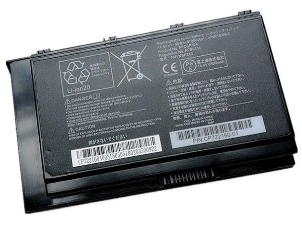 FPCBP524 Laptop Akku