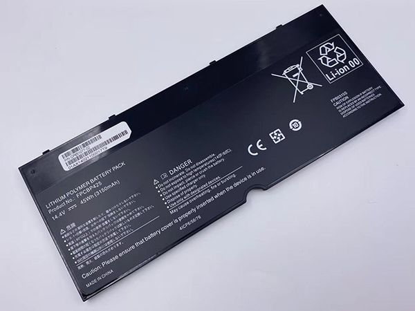 FPCBP425 Laptop Akku