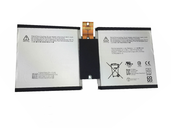 microsoft G3HTA003H Tablet PC Akku