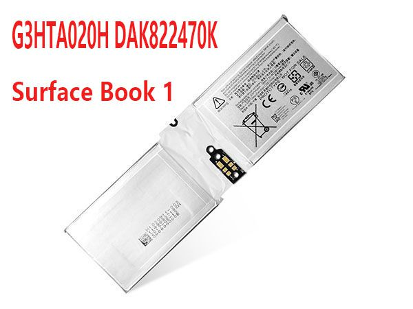 G3HTA020H Laptop Akku