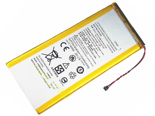 Motorola GA40 handy batterie