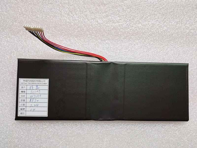 GAG-M20 Laptop Akku