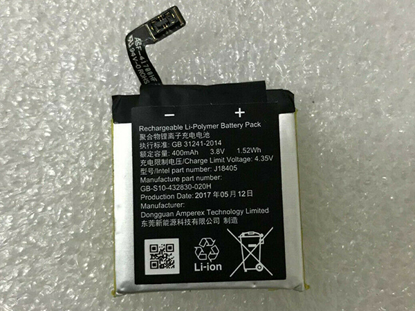 GB-S10-432830-020H Akku