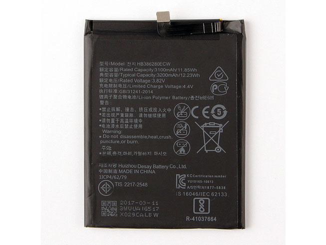 HB386280ECW Akku