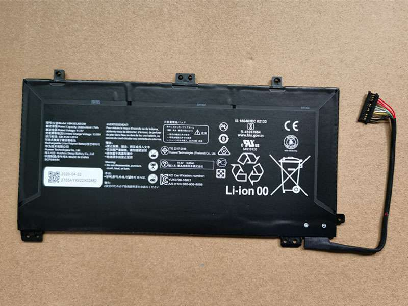 HB4593J6ECW Battery