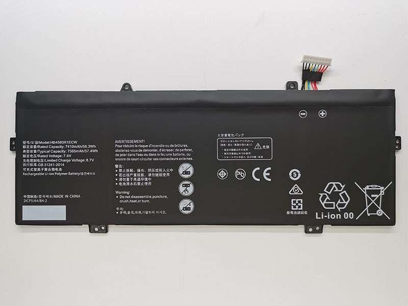 HB4593R1ECW Laptop Akku