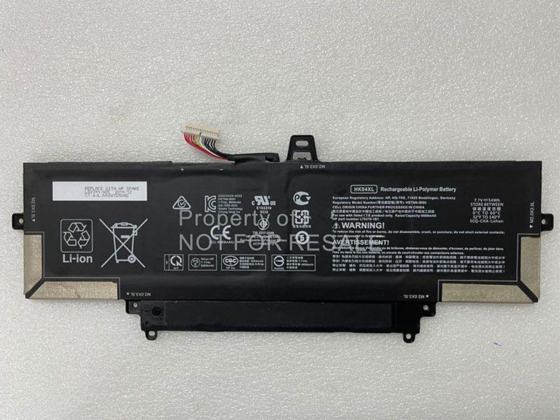 HK04XL Laptop Akku