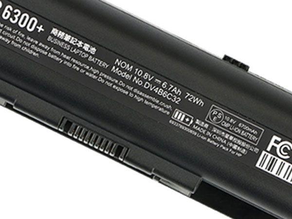 HP HSTNN-LB72