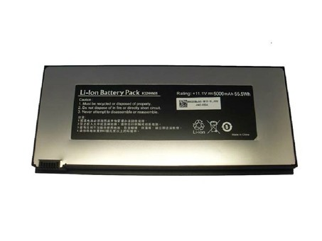 K32HHN05 Laptop Akku