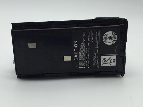 KNB-14A Akku