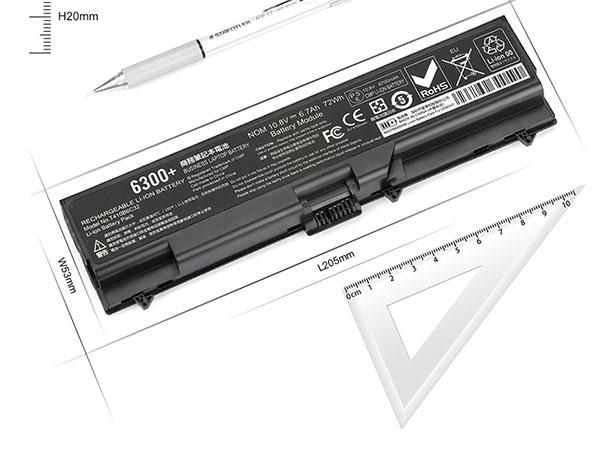 T430 Laptop Akku