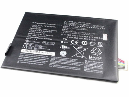 lenovo L11C2P32 Tablet PC Akku