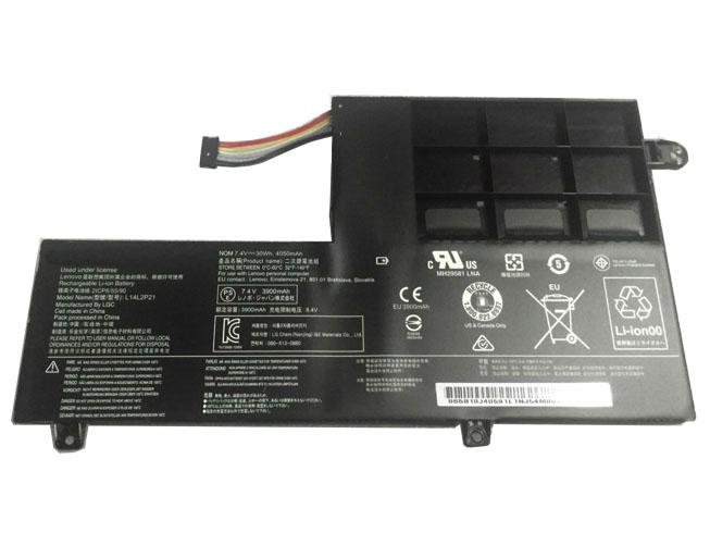 Lenovo L14M2P21 tablet batterie