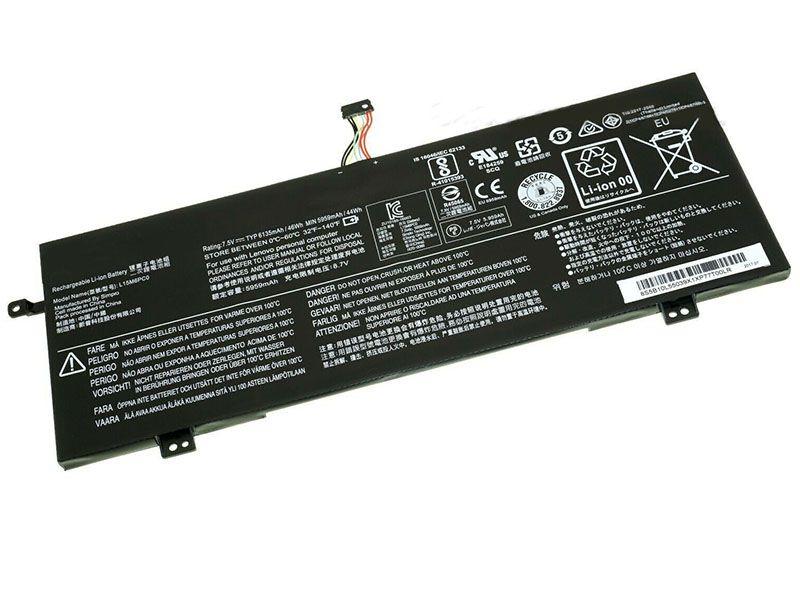 L15M6PC0 Laptop Akku