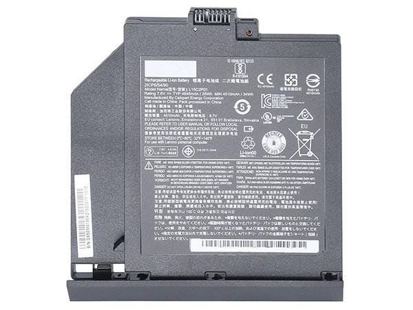 L15S2P01 Laptop Akku