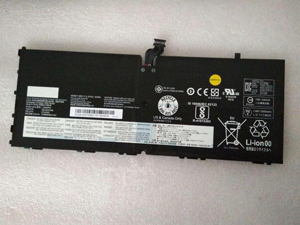 L16M4P91 Laptop Akku