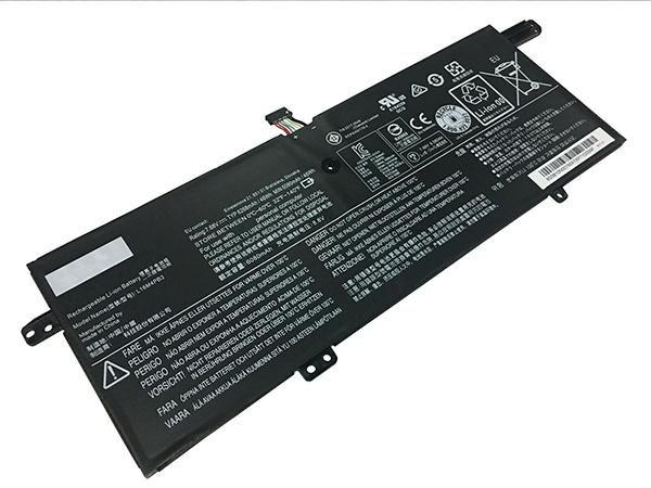 L16M4PB3 Laptop Akku