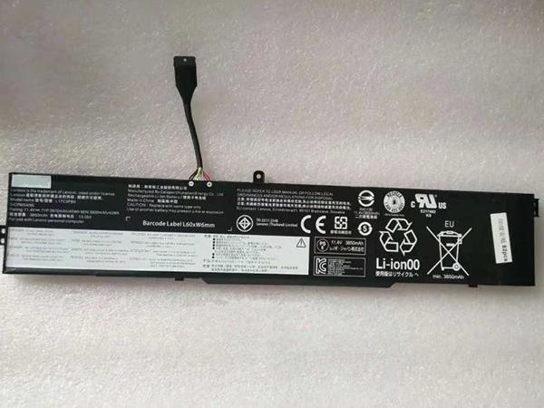 L17C3PB0 Laptop Akku