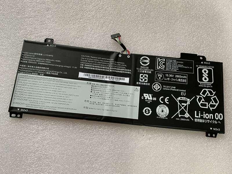 L18C4PF0 Laptop Akku
