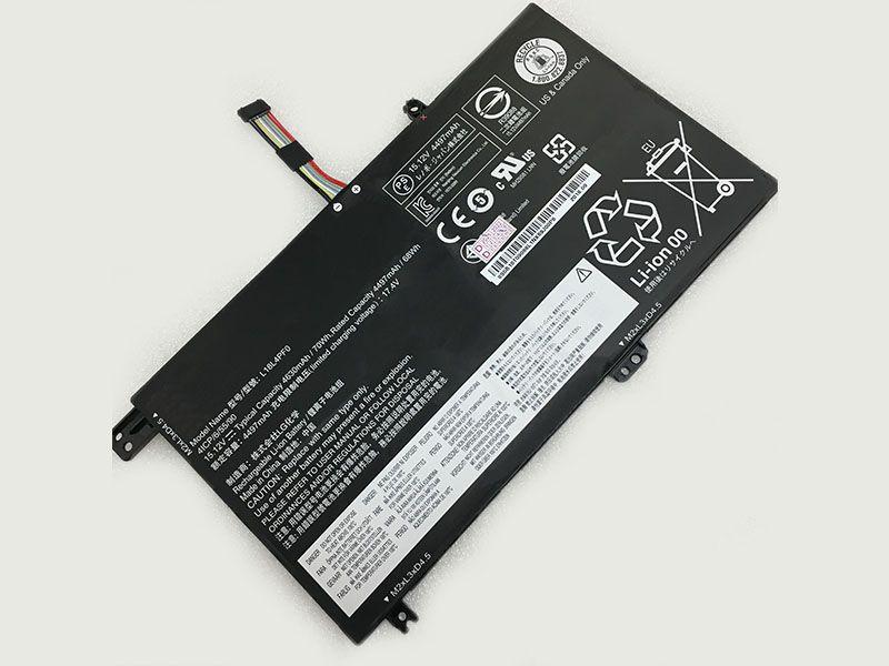 L18L4PF0 Laptop Akku