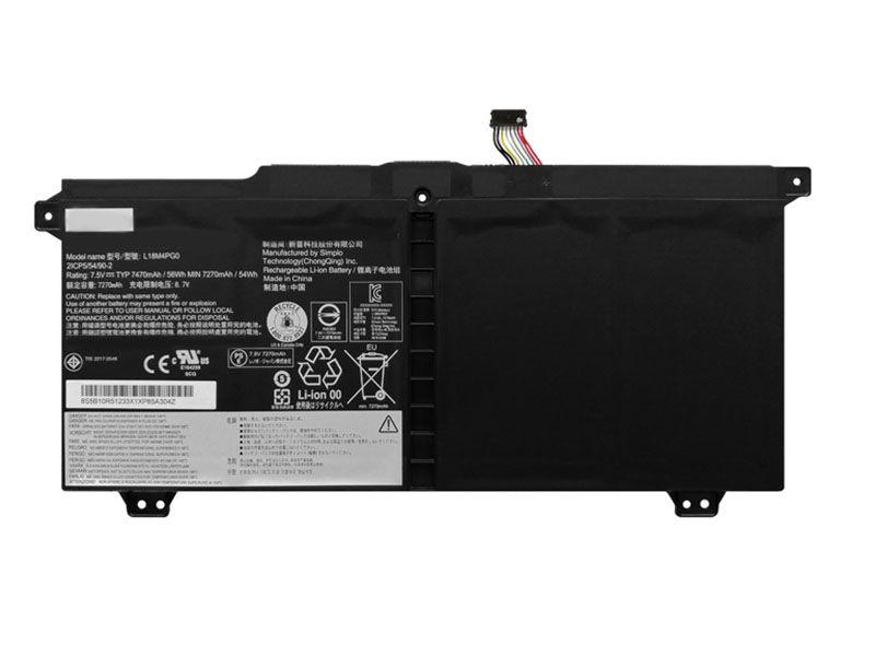 L18L4PG0 Laptop Akku