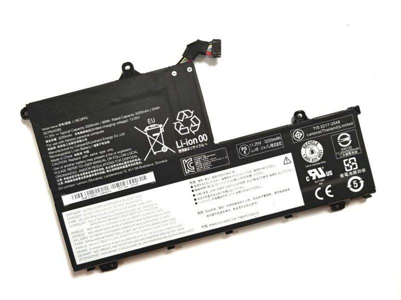 L19C3PF0 Laptop Akku