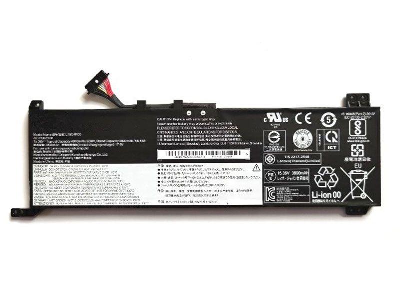 L19C4PC0 Laptop Akku
