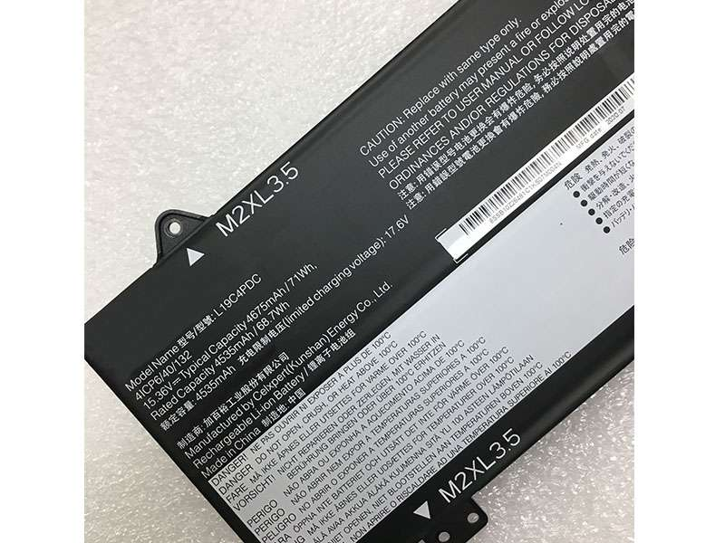 Lenovo L19C4PDC