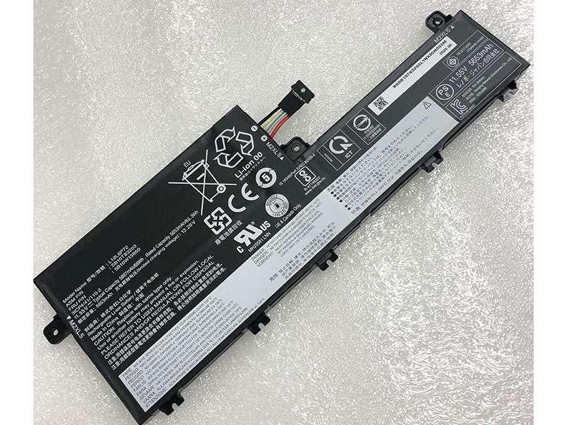 L19L6P72 Laptop Akku