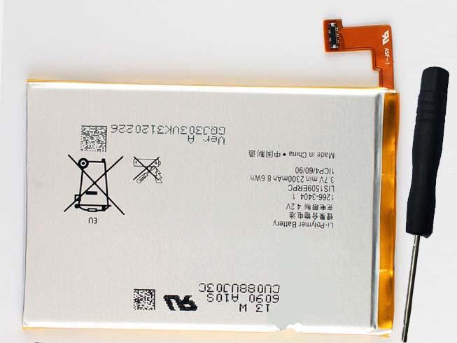 Sony LIS1509ERPC Akku