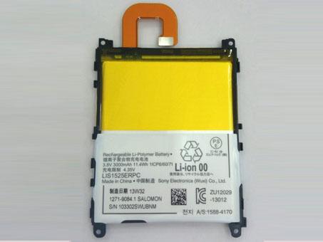 Sony LIS1525ERPC Akku