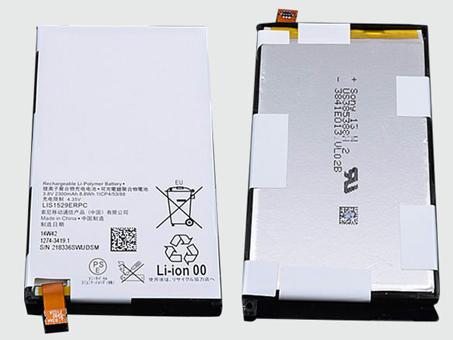 SONY LIS1529ERPC Akku
