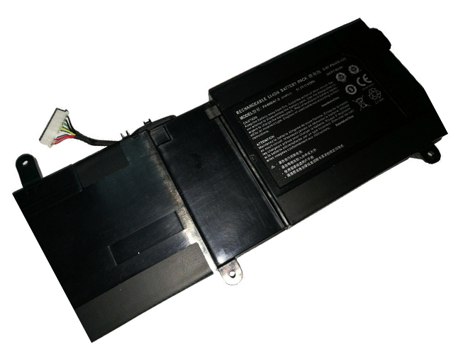 P640BAT-3 Laptop Akku