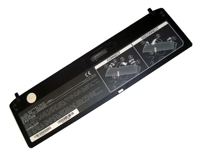 PA3155U-1BRL Laptop Akku