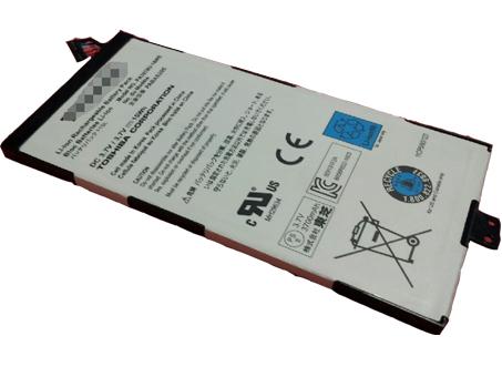 PA3978U-1BRS Laptop Akku