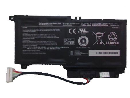 PA5107U-1BRS Laptop Akku