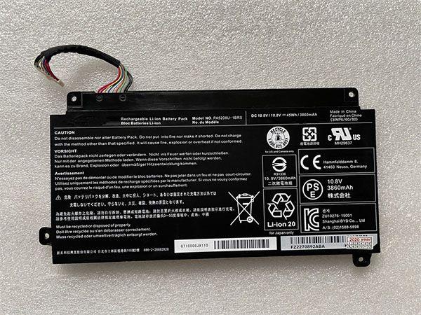 PA5208U Laptop Akku