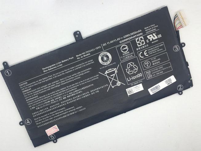 PA5242U-1BRS Laptop Akku