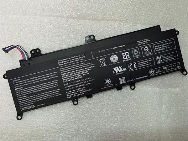 PA5278U-1BRS Laptop Akku