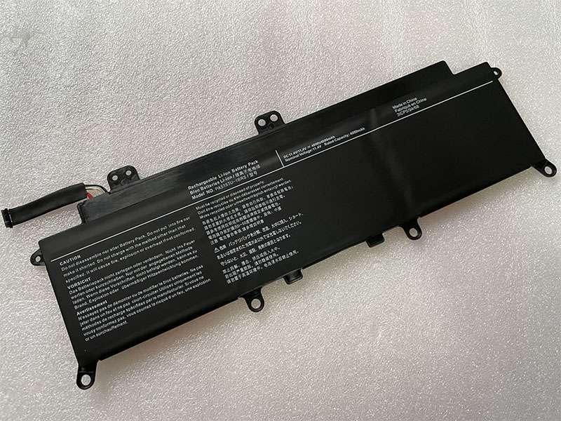 PA5353U-1BRS Laptop Akku