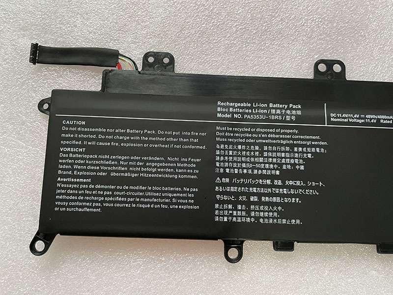 Toshiba PA5353U-1BRS