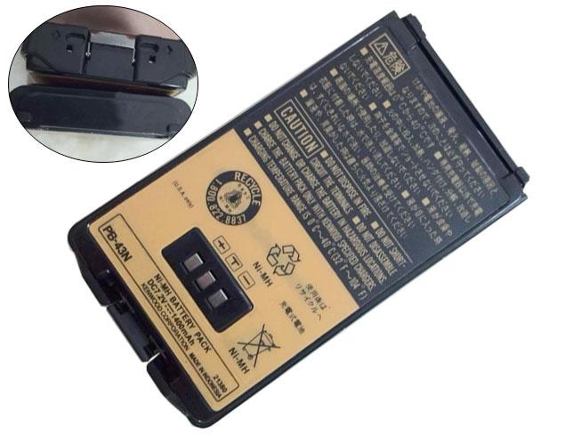 Kenwood PB-43N batterie